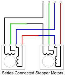 file series connected stepper motor wiring diagram jpg rigidwiki