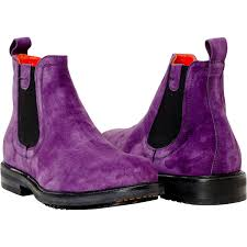 womens purple boots size 12 womens size 12 ankle boots boots image