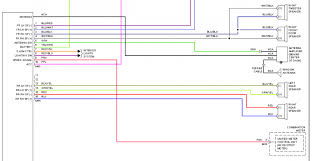 2005 nissan altima wiring diagram 2005 wiring diagrams collection