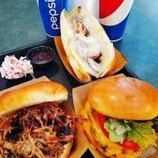 Red Barn Restaurant Pasture Burgers And Bbq Is The Freshest Lunch Possible In Kentucky