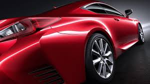 2015 lexus rc debuts at lexus rc coupe revealed at tokyo motor show autoweek
