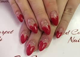 25 red carpet nail designs ideas design trends premium psd