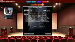 cinebox movies and tv series free windows phone app market