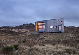 15 fiscavaig hen house architect designed holiday house