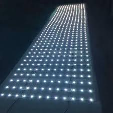 12 Volt Led Lighting Strips by 12 Volt Smd5050 Rgb Led Strip Light Flexible Led Light Sheet For
