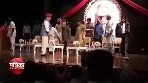 president pranab mukherjee to visit jaipur today youtube