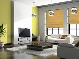 decorating minimalist living room with elegance interior design ideas