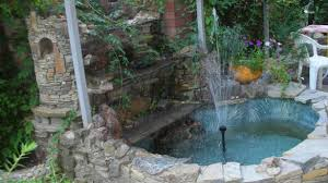 Backyard Fountains Ideas 30 Creative And Stunning Water Features To Adorn Your Garden Diy