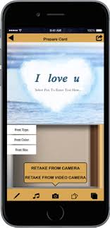greeting card app greeting card app iphone apps for sending cards and e cards