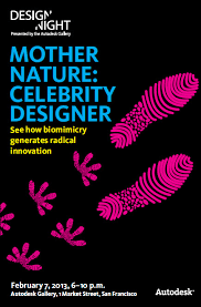design event definition be there at design night mother nature celebrity designer it is