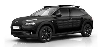 new citroen new citroën c4 cactus onetone go be different the leader newspaper