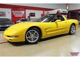 2000 corvette hardtop 1999 to 2001 chevrolet corvette for sale on classiccars com 55