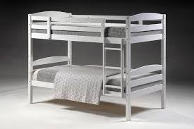 Bunk Beds Perth Wa Cosmos White King Single Bunk Beds Bach Pinterest Single