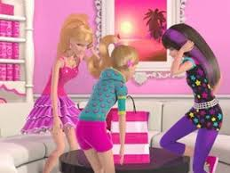 barbie dreamhouse u0027s doll video dailymotion