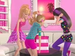 barbie dreamhouse u0027s doll video dailymotion