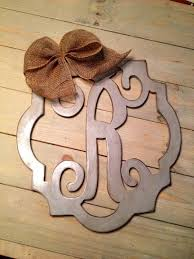 Home Decor Initials Letters Best 25 Framed Monogram Letters Ideas On Pinterest Antique