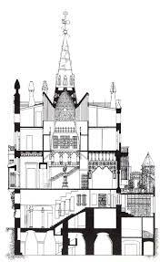 gaudi palace guell