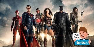 film marvel akan datang jadwal rilis film superhero tahun 2018 deadpool sai aquaman