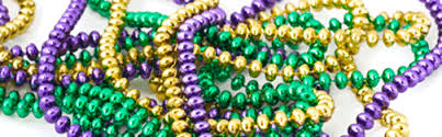 mardi gras throws meaning of mardi gras colors materials spirit of it all