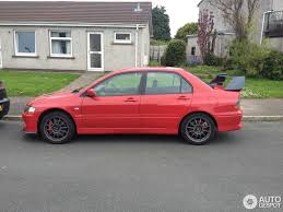 mitsubishi evo 8 red mitsubishi lancer evolution viii mr fq 320 1 may 2014 autogespot