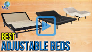 top 9 adjustable beds of 2017 video review