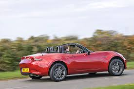 mazda mx 5 1 5 sport nav 2016 long term test review by car magazine