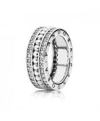 black friday ring sales cheap pandora silver pink cz stacking ring mlsv359 2016