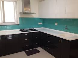What Is A Backsplash In Kitchen Broken Glass Backsplash Fanabis