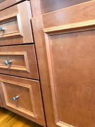 best cleaner for wood kitchen cabinets 5 ways to clean wooden kitchen cabinets from the
