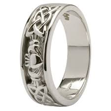 mens claddagh ring mens claddagh wedding ring resolve40