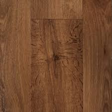Wood Laminate Flooring Uk Brown Oak Wood Plank Effect Vinyl Flooring