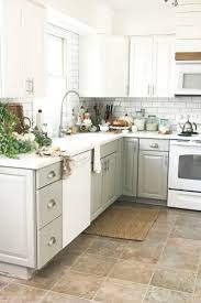 how to seal painted kitchen cabinets plum pretty decor u0026 design co painted kitchen cabinets budget