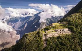 New Mexico how to become a travel agent images Choquequirao and 4 other incredible alternative routes to machu jpg%3