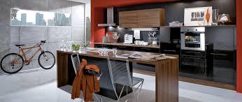 cuisine en noyer cuisine aviva calla noir noyer pas cher sur cuisine lareduc com