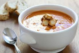 cuisiner les l馮umes d hiver soupe aux légumes d hiver et persil recettes de cuisine française
