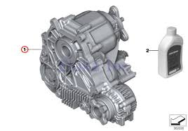 amazon com bmw genuine transfer case atc 300 rebuilt atc 300