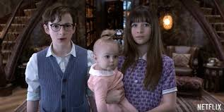 Seeking Season 2 Episode 1 Review Review A Series Of Unfortunate Events Season 1 Episode 1