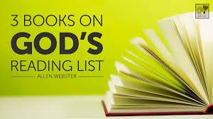 three books on god u0027s reading list house to house heart to heart