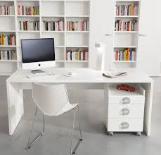 Modern Computer Desk For Home Small Desks For Home Office Freedom To