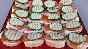 freeze ahead canapes recipes freeze ahead canapes recipes smoked salmon canapés valya s