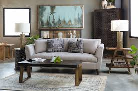 Thomasville Leather Sofa Quality by Thomasville Ellen Degeneres Holmby Sofa Mathis Brothers Furniture