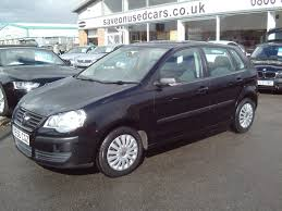 used volkswagen polo 2006 for sale motors co uk
