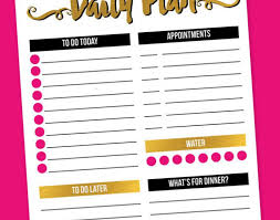 free printable daily planner pages 2014 planner half page planner printables wonderful daily planner pages
