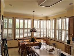 window treatments for traditional ranch style homes sunburst