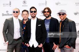 Linkin Park Linkin Park Pictures And Photos Getty Images