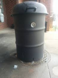 build your own ugly drum smoker uds 7 steps