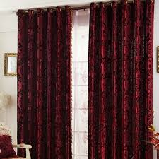 Burgundy Curtains Living Room Curtain Awesome Black Out Drapes Wayfair Blackout Drapes