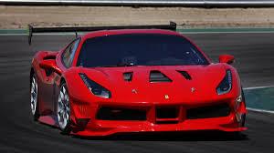 ferrari sports car a few laps in a ferrari 488 challenge autoweek