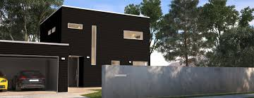 Low Cost House Design by Home House Plans New Zealand Ltd