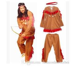 costumes for adults costumes men original indian savage